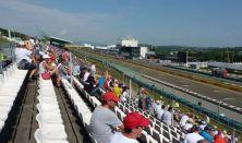 Formula 1 Magyar Nagydíj 2021 - Silver 1 Vasárnap