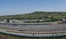 Formula 1 Magyar Nagydíj 2021 - Silver 1 Vasárnap Junior