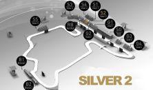 Formula 1 Magyar Nagydíj 2021 - Silver 2 Vasárnap