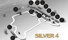 Formula 1 Magyar Nagydíj 2021 - Silver 4 Hétvége