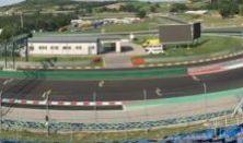 Formula 1 Magyar Nagydíj 2021 - Red Bull Hétvége Junior