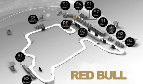 Formula 1 Magyar Nagydíj 2021 - Red Bull Vasárnap Junior