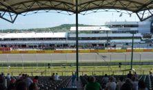 Formula 1 Magyar Nagydíj 2021 - 3 Corner Super Gold Hétvége Junior