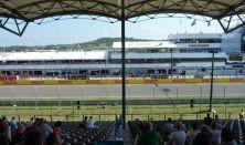 Formula 1 Magyar Nagydíj 2021 - 3 Corner Gold 1 Hétvége