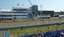 Formula 1 Magyar Nagydíj 2021 - 3 Corner Red Bull Hétvége Junior