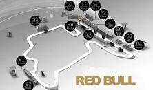 Formula 1 Magyar Nagydíj 2021 - 3 Corner Red Bull Hétvége