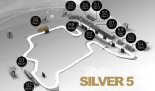 Formula 1 Magyar Nagydíj 2021 - 3 Corner Gold 4 Hétvége Junior