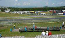 Formula 1 Magyar Nagydíj 2021 - 3 Corner Silver 1 Hétvége Junior