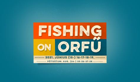 MUTÁNS pótkemping - Sátorjegy - Fishing on Orfű 2021