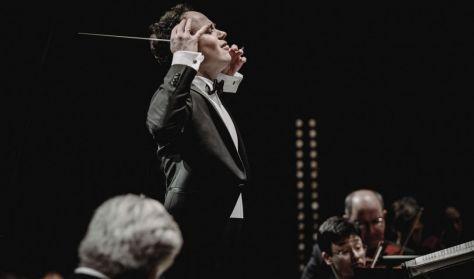 Nagyzenekari koncert: Rachmaninov, Sibelius