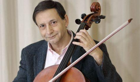 Concertino sorozat: Stanley, Corelli, Vivaldi, Mozart, Britten