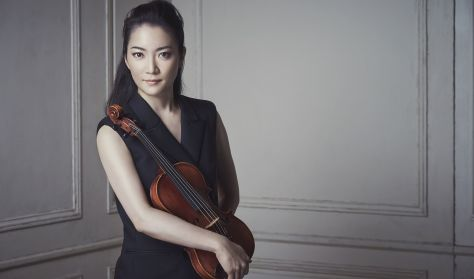Nagyzenekari koncert: Smetana, Csajkovszkij, Rimszkij-Korszakov