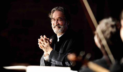 Barokk koncert: Philidor L'Aisné, Lully, Rameau