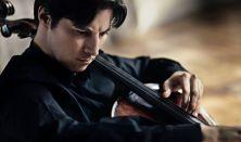 Nagyzenekari koncert: Brahms, Csajkovszkij, Debussy