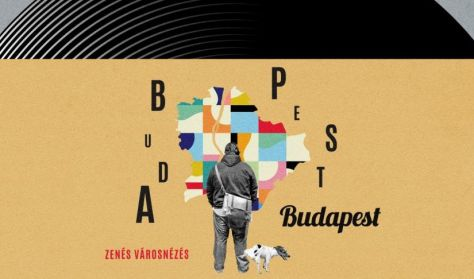 BUDAPEST BUDAPEST - ősbemutató