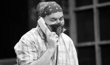 FURCSA PÁR - ÜNNEPI DÍSZELŐADÁS - Csiky Gergely Színház
