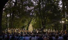 BEETHOVENNEL A SZABADBAN - A Nemzeti Filharmonikusok koncertjei Martonvásáron