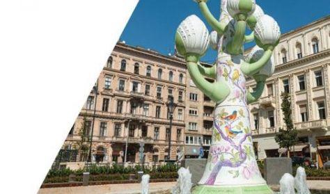Szelfi túra Budapesten - 2 órás városjárás