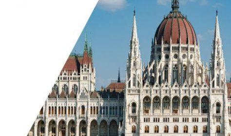 Best of Budapest - 2 órás városjárás