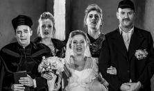Parasztopera - az Újvidéki Színház előadása