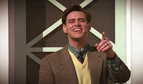 Truman Show - kertmozi