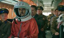 Lajkó - Cigány az űrben - kertmozi