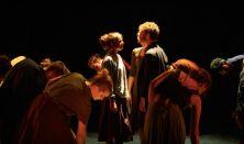 William Shakespeare: Rómeó és Júlia