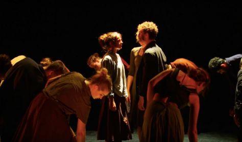 William Shakespeare: Rómeó és Júlia - Rómeó misszió