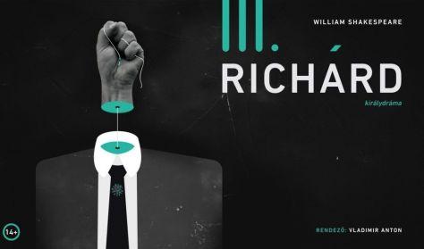William Shakespeare: III. Richárd