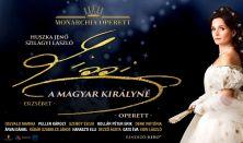 Sissi, a magyar királyné / Erzsébet/ - Huszka operett