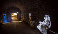 Hájim öröksége - Élményséta – középkori titkok nyomában a budai Vár alatt