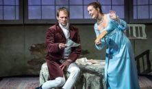 Jane Austen - Joannah Tincey:Büszkeség és balítélet két színészre