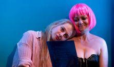 LILA ÁKÁC - vígjáték két részben - a Szigligeti színház, Nagyvárad előadása