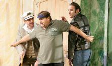 PÁRATLAN PÁROS 2. - vígjáték két részben - a Madách Színház előadása