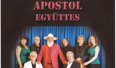 Apostol együttes koncertje