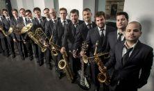 """XXI. """"Jazz és a Bor"""" fesztiválja - I. nap"""