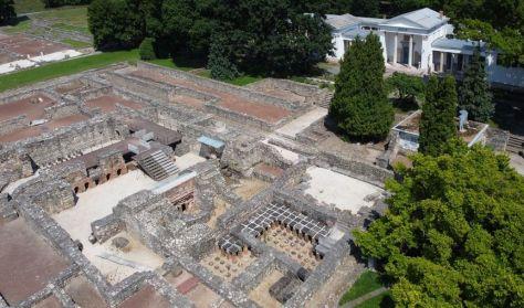 Aquincumi Múzeum Felnőtt jegy