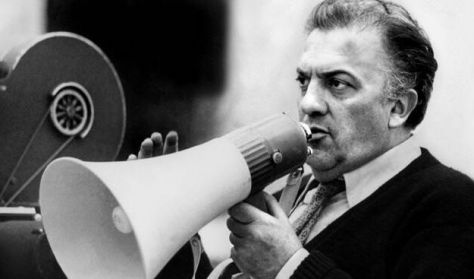 Fellini – A lélek festője