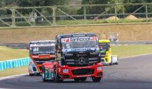 Kamion Európa-bajnokság és Fesztivál Hétvége Junior
