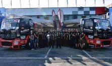 Kamion Európa-bajnokság és Fesztivál - Szombat
