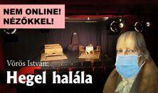 Hegel halála