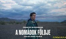A nomádok földje