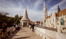 Buda Vára – Ünnepel a Budavári Sikló! - Siklózással egybekötött esti séta