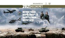Nemzetközi Repülőnap és Haditechnikai Bemutató / Vasárnap