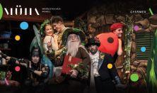Thuróczy K. - Arany T.: Keszekusza varázspálcája öko-mese musical
