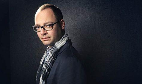 Alexander Melnyikov - A fekete-fehér színei