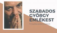 Szabados György emlékest