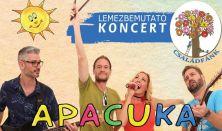 Apacuka Koncert Balatonfüreden