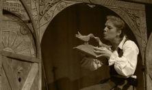 Zsámbéki Nyári Színház - A székely menyecske meg az ördög, Fabók Mancsi Bábszínháza