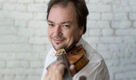 Wagner nyitány/Sosztakovics:I.hegedűverseny/R.Strauss:Hősi élet    ( Krilov & Concerto Budapest )